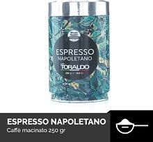 Macinato in barattolo - Espresso Napoletano