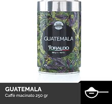 Macinato in barattolo - Guatemala