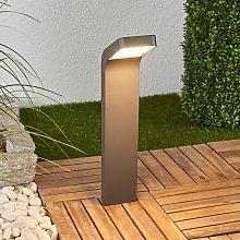 Maddox - purista lampada LED da terra