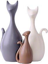 Magenesis Soprammobile Ceramica della Famiglia dei