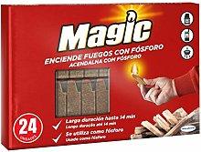 Magic 66228 Pastiglie Accendifuoco
