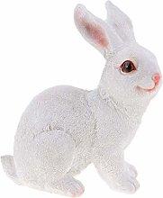 MagiDeal Ornamento di Scultura di Figurine da