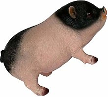 MagiDeal Statua da Giardino di Animali in Resina -