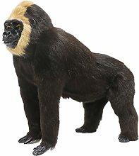 MagiDeal Statue da Giardino di Animali di