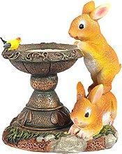 MagiDeal Statuetta di Ornamento da Giardino,
