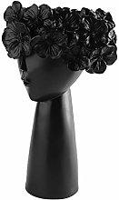 MagiDeal Vaso di Fiori Succulenti di Cactus in