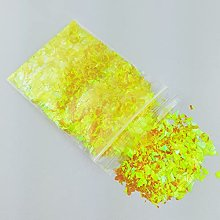 MALAT Holographic AB Glitter per Unghie Fiocchi