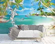 Maldive grande mare spiaggia cacao paesaggio