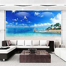 Maldive Paesaggio Adesivo murale Dimensioni