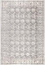 Malva Tappeto 200X300 grigio chiaro
