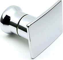 Maniglia per porta in vetro per bagno con doccia