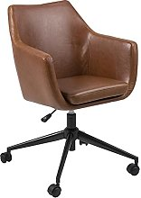 Marchio Amazon- Movian Furniture Trine Sedia da