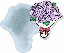 Marginf - Stampo da cucina, per San Valentino,