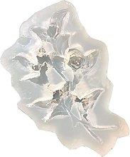 Marginf Stampo per San Valentino in silicone 3D a