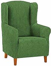 Martina Home Fodera per poltrona relax, verde, con