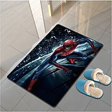 Marvel Carpet Cartoon Spiderman Child Boy Tappeto