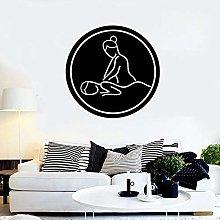 Massaggio Adesivo Spa Terapia Studio Meditazione
