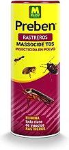 MASSO–Insetticida Formiche talquera 250g