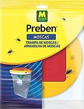MASSO 231081-insetticida preben minitrap esteri