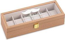 Maverton scatola porta orologi - con incisione