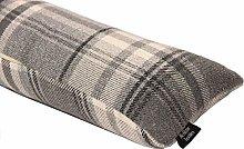 McAlister Textiles Paraspifferi Stoffa Sottoporta