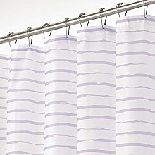 mDesign Tende bagno moderne – Tende per doccia