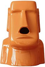 MDROGKUX Creativo Statua di Pietra Scatola del