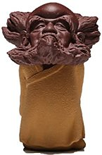 MDROGKUX Scultura Figurine Statua Decorazione