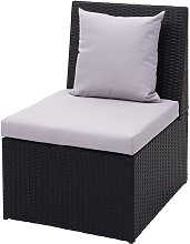 Mendler - Poltrona sofà da esterno HWC-G16