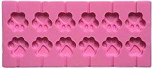 Mengmengda - Stampo in silicone 3D per