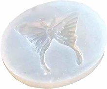 Mengmengda - Stampo in silicone per pasta di