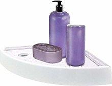 mensola bagno organizer mensola doccia accessori