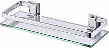 Mensola Per Wc Da Bagno Mensola In Alluminio Per