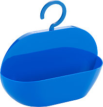 Mensola porta Oggetti impilabile Candy Blu