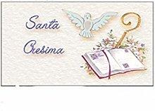Mentor Interactive 20 BIGLIETTINI BOMBONIERA Santa