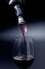 Menu Wineset Decanting and Vacuum Stopper Vignon -