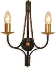 Menzel Opera - applique a candelabro