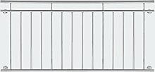 MercatoXL Ringhiera del balcone 90x184cm in