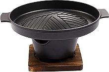 MERIGLARE Griglia per Barbecue in Stile Giapponese