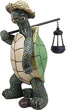 MERIGLARE Mestiere della Scultura della Tartaruga