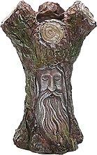 MERIGLARE novità, Albero Antico, Vaso di Fiori,