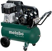 Metabo Compressore Mega 700-90 D, Scatola di