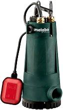 Metabo Pompa di drenaggio DP 18-5 SA, Scatola di