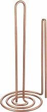 Metaltex My Roll Copper - Portarotolo verticale