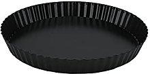 Meyyy, teglia da forno in acciaio al carbonio nero