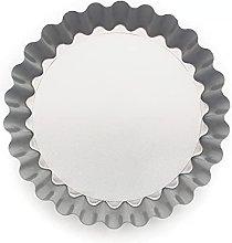 MEYYY - Teglia per torta in acciaio al carbonio
