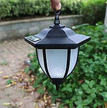 MG REAL Lanterne Solari Crook Pastori Hanging LED