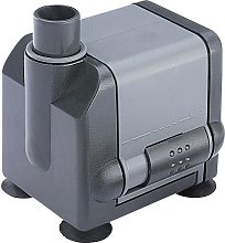 Micra Pompa per fontana da interno 400 l/h 0.6 m -