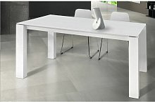 Milani Home - Tavolo Da Pranzo Moderno Di Design