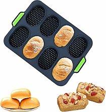 Mini Baguette Teglia,Mini teglia per pane